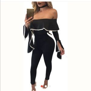 Woman's Loose casual shall tube top